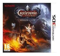 Castlevania: Lords Of Shadow - Mirror Of Fate 3Ds - Game Code