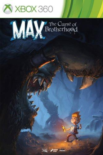 Max: The Curse Of Brotherhood Xbox 360