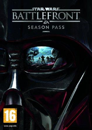 Star Wars Battlefront Season Pass PC