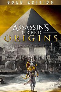 Assassins Creed Origins Gold Edition PC