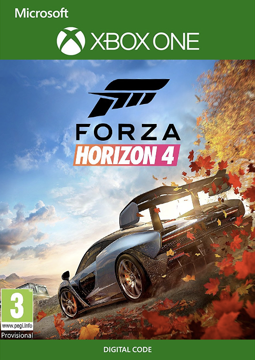 cheapest price to buy forza horizon 4 ultimate edition. Black Bedroom Furniture Sets. Home Design Ideas