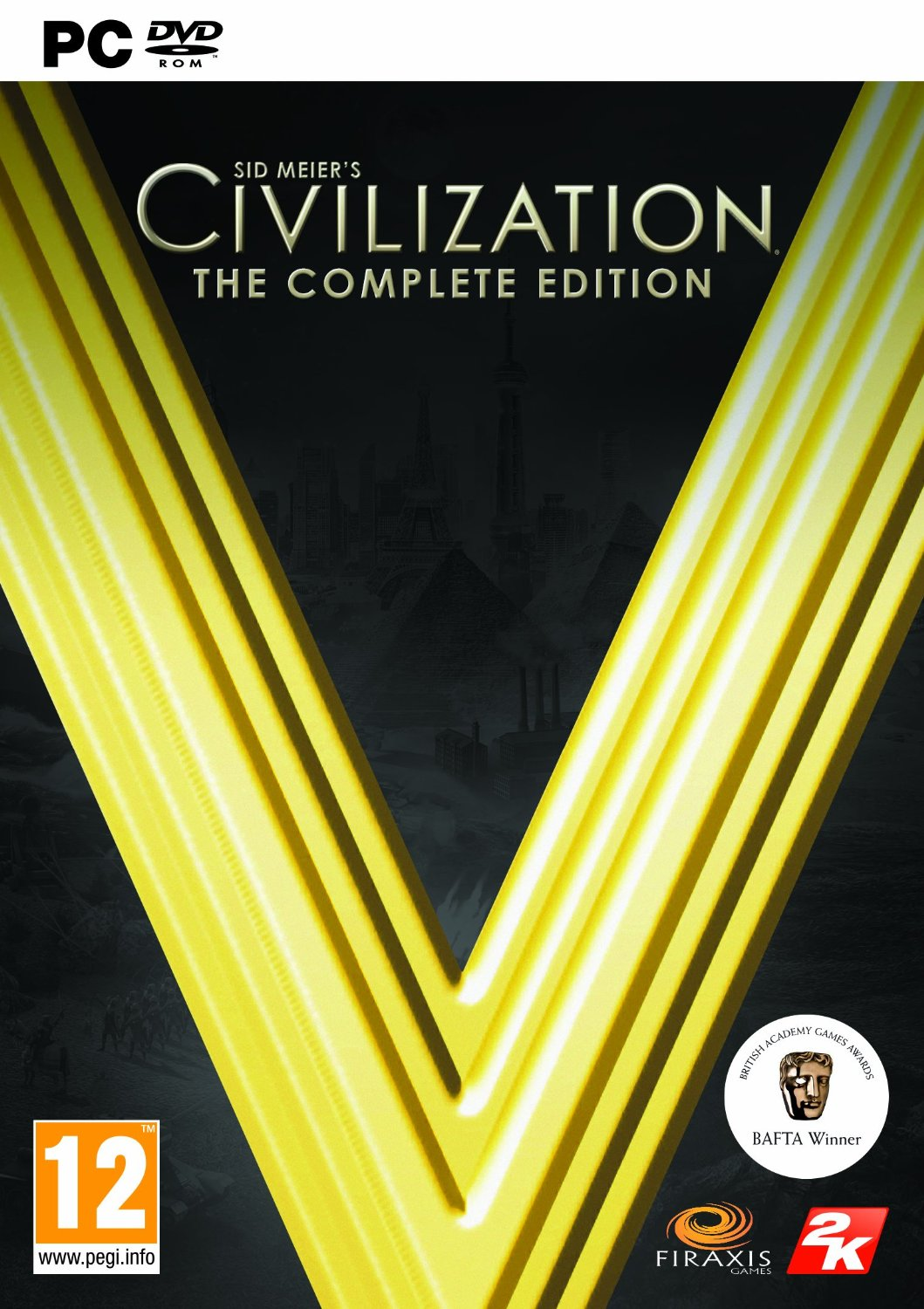 Sid Meier's Civilization 5 - The Complete Edition