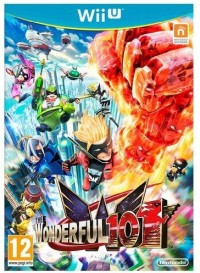 The Wonderful 101 Nintendo Wii U