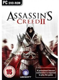 Assassin's Creed II 2 (PC)