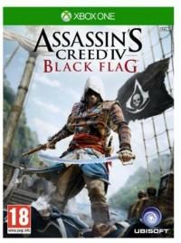 Assassin's Creed IV 4: Black Flag Xbox One
