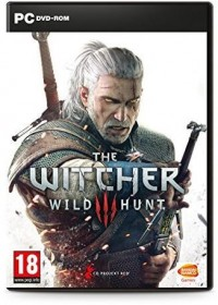 The Witcher 3: Wild Hunt PC