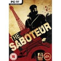The Saboteur (PC)