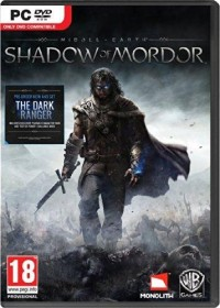 Middle-earth: Shadow of Mordor Game of the Year Edition PC CD Key - cdkeys.com