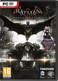 Batman:Arkham Knight PC