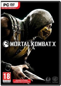Mortal Kombat X PC