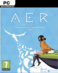AER – Memories of Old PC