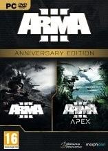 Arma 3: Anniversary Edition PC