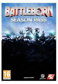 Battleborn Season Pass PC