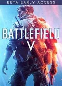 Battlefield V 5 Xbox One Beta
