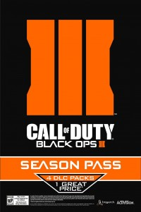 Call of Duty: Black Ops III 3 Season Pass (PC)