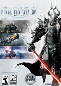 Final Fantasy XIV 14: Online Complete Edition PC