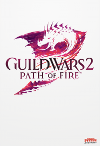 Guild Wars 2 Path of Fire Deluxe Edition PC
