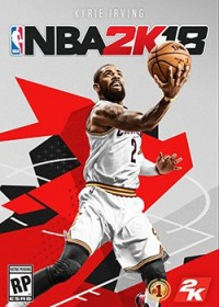 NBA 2K18 PC + DLC