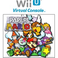 Paper Mario Wii U - Game Code
