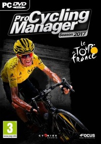 Pro Cycling Manager 2017 PC