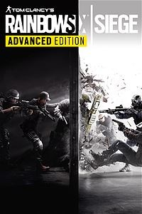 Tom Clancy's Rainbow Six Siege: Advanced Edition PC