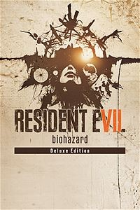 Resident Evil 7 - Biohazard Deluxe Edition PC