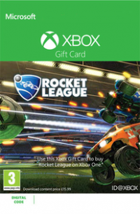 [CD Keys]Rocket League: Game of the Year Edition (Xbox One Digital Code) - $10.59 USD / $14.29 CAD