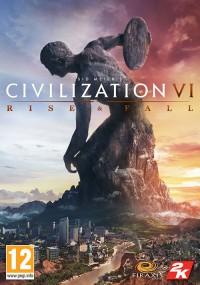 Sid Meier's Civilization VI 6 PC Rise and Fall DLC (US)