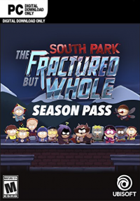 South Park: The Fractured but Whole - Season Pass PC (EU)