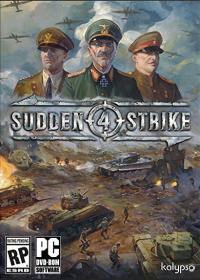 Sudden Strike 4 PC