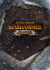 Total War Warhammer PC - Norsca DLC