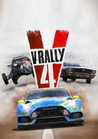 V-Rally 4 PC