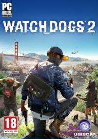 Watch Dogs 2 PC (US)