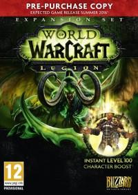 World of Warcraft: Legion PC/Mac Pre-Purchase (EU)