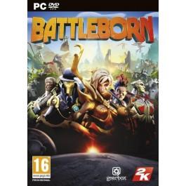 Battleborn PC + DLC (Digital Download)