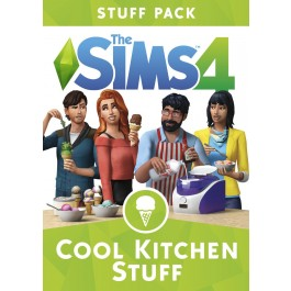 Sims 4 sale at CDKeys.com Cool-kitchen