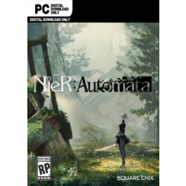 Deals on NieR Automata for PC Digital
