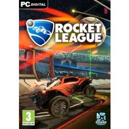 Deals on Rocket League PC Digital
