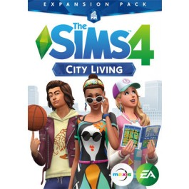 Sims 4 sale at CDKeys.com The_sims_4_city_living_expansion_pack_pc