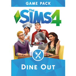 Sims 4 sale at CDKeys.com The_sims_4_dine_out_expansion_pc