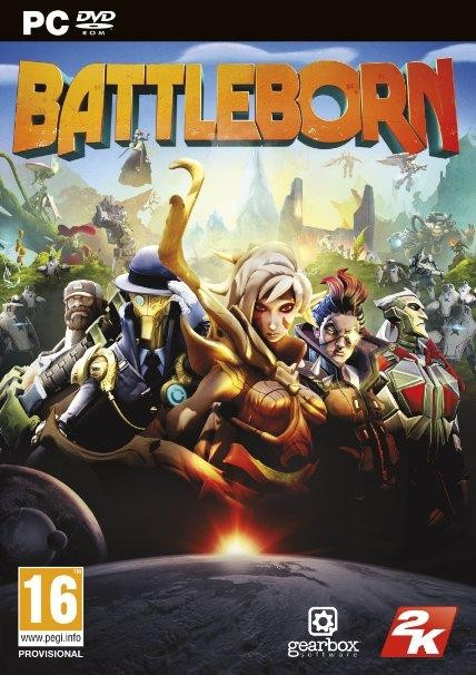 Скачать игру battleborn через торрент на pc на русском языке