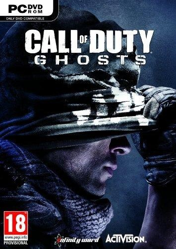 Call of Duty: Ghosts PC