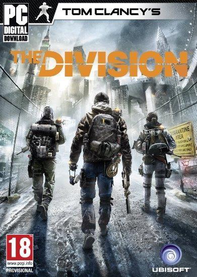 скачать игру the division через торрент на pc на русском