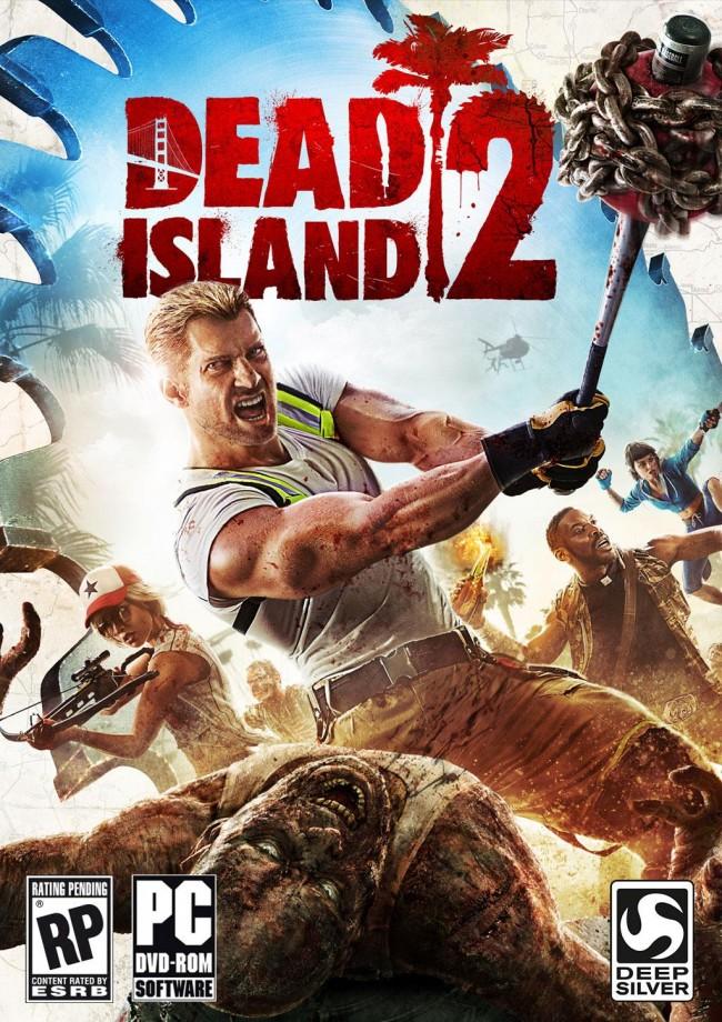 Dead Island Pc скачать торрент - фото 5
