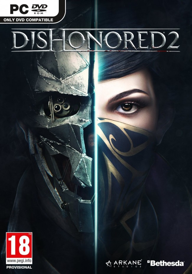 Free Download Dishonored 2 Full Version - Ronan Elektron
