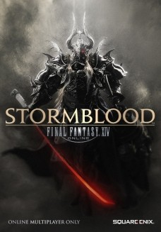 Image result for Stormblood
