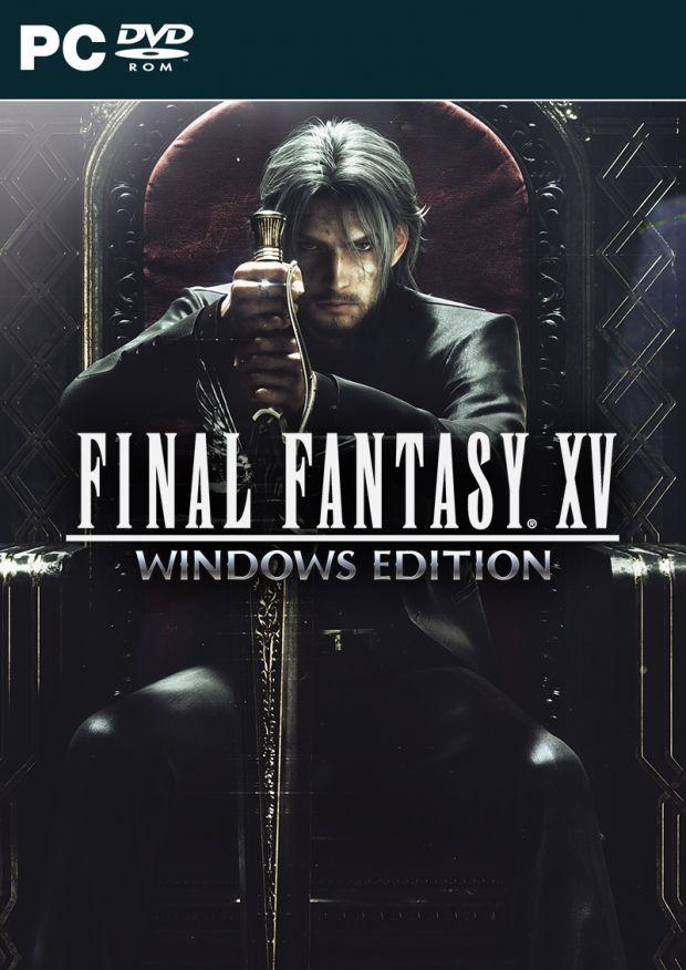 Download Final Fantasy XV Full Version