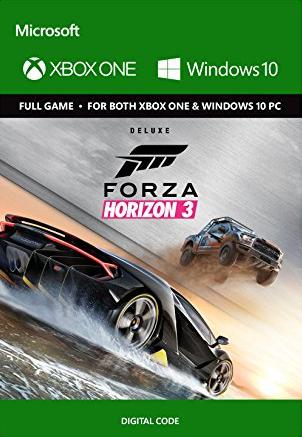Forza horizon 3 deluxe edition xbox one digital code cd key key forza horizon 3 deluxe edition xbox onepc digital code malvernweather Choice Image
