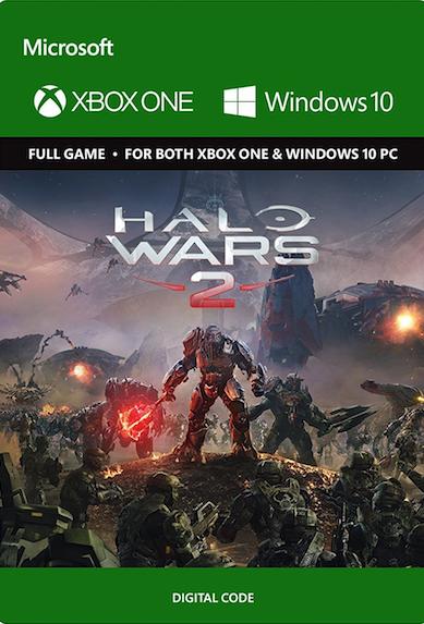 Скачать Игру Halo Wars 2 Через Торрент На Pc На Русском - фото 6