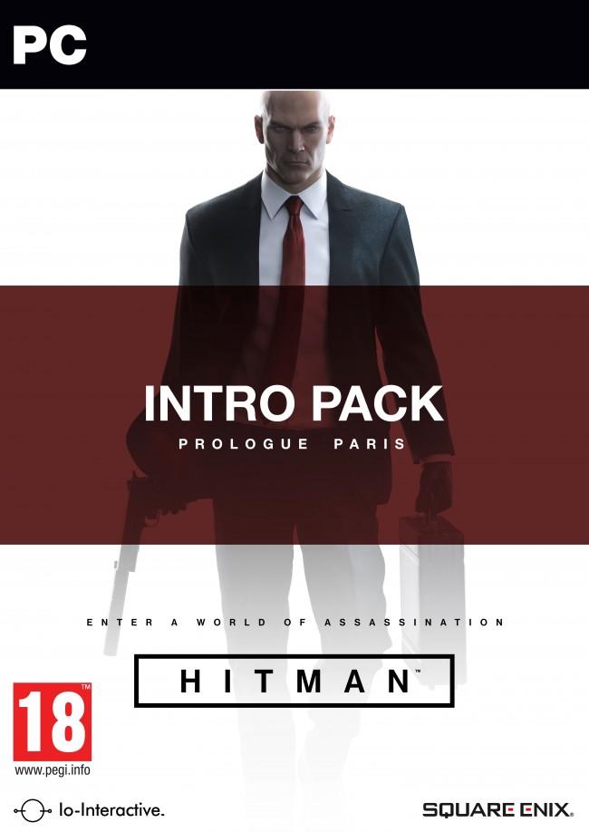 Скачать торрент hitman intro pack